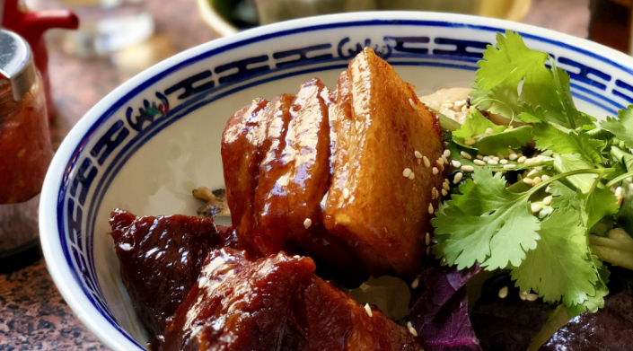 Quels sont les aliments emblématiques de la cuisine asiatique ?