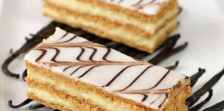 Un gâteau aux mille goûts !