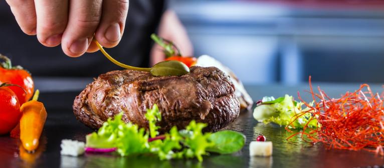 Préparer un steak parfait !