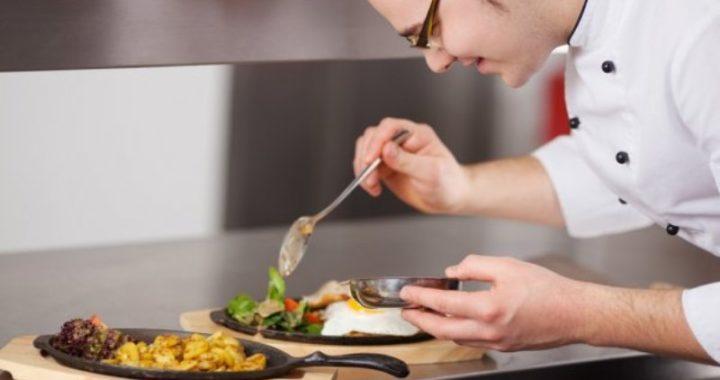 Cuisiner pour évacuer son stress
