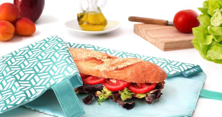 Quels emballages choisir pour son sandwich ?